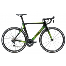 Giant Propel Advanced 1 Carbon Aero Road Bike 2018