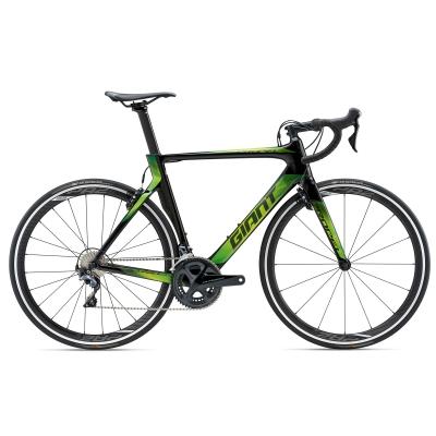 Giant Propel Advanced 1 Carbon Aero Road Bike 2018