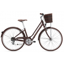 Liv/Giant Flourish 2 Women's Traditional City Bike 2018