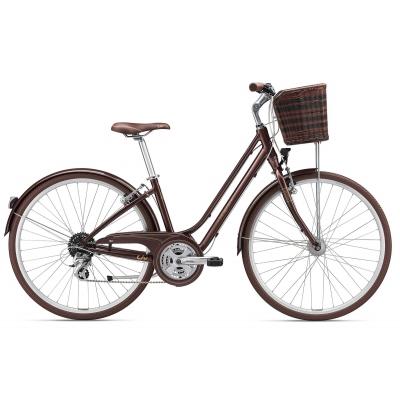 Liv/Giant Flourish 2 Women's Traditional City Bike 2018