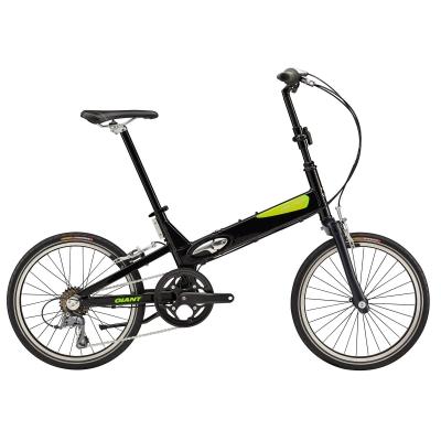 Giant Halfway Folding Bike 2018