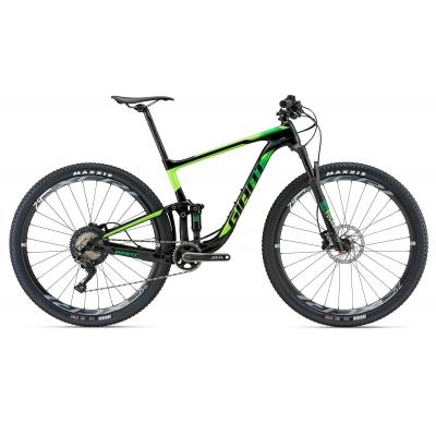 Giant Anthem Advanced 29er 1 Carbon Mountain Bike 2018