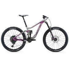Liv/Giant Hail 1 Women's Enduro Mountain Bike 2018