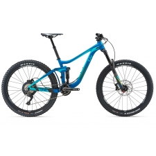 Liv/Giant Hail 2 Women's Enduro Mountain Bike 2018