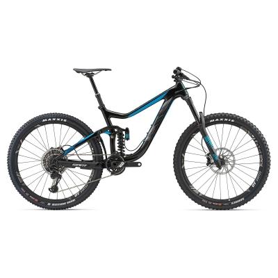 Giant Reign Advanced 0 Carbon Enduro Mountain Bike 2018