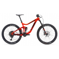 Giant Reign 1 Enduro Mountain Bike 2018