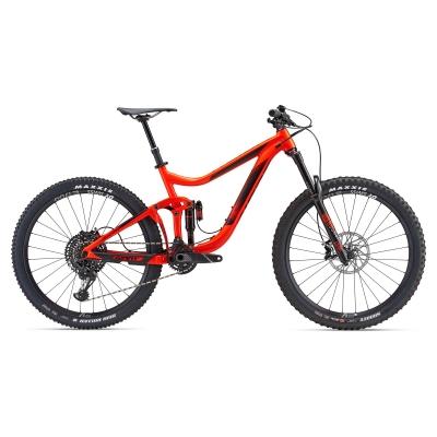 Giant Reign 1 Enduro Mountain Bike 2018