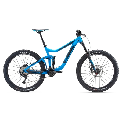 Giant Reign 2 Enduro Mountain Bike 2018