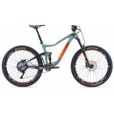 Giant Trance Advanced 2 Carbon Mountain Bike 2018
