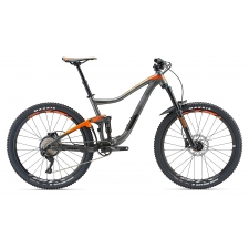 Giant Trance 3 Mountain Bike 2018