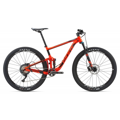 Giant Anthem 29er 2 Mountain Bike 2018