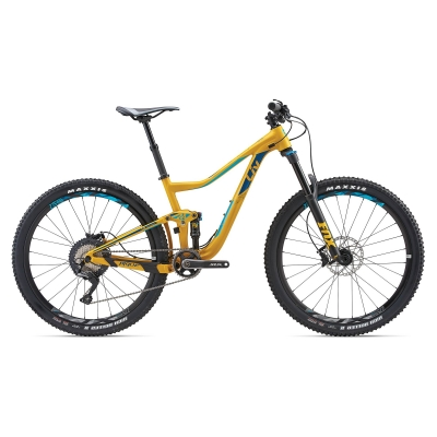 Liv Pique SX 2 Women's Mountain Bike 2018