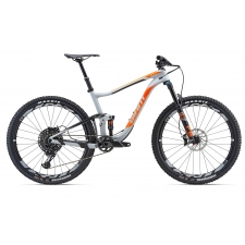 Giant Anthem Advanced 1 Carbon Mountain Bike 2018
