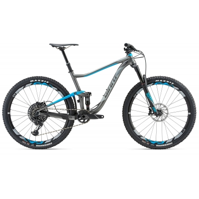 Giant Anthem 1 Mountain Bike 2018