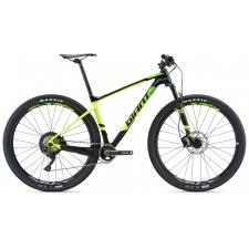 Giant XTC Advanced 29er 2 Carbon Mountain Bike 2018