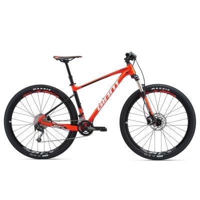 Giant Fathom 29er 2 Mountain Bike 2018