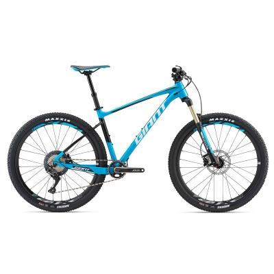 Giant Fathom 1 Mountain Bike 2018
