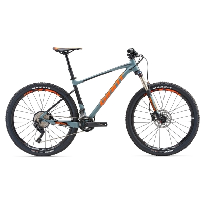 Giant Fathom 2 Mountain Bike 2018