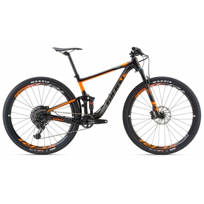 Giant Anthem 29er 1 Mountain Bike 2018