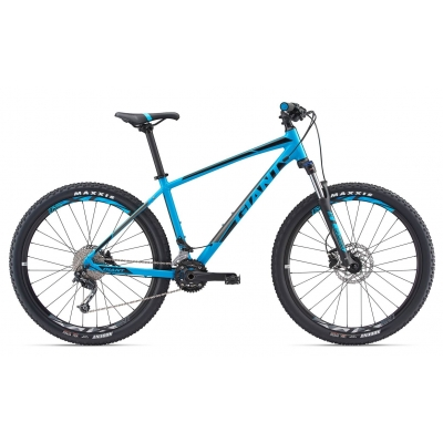 Giant Talon 2 Mountain Bike 2018