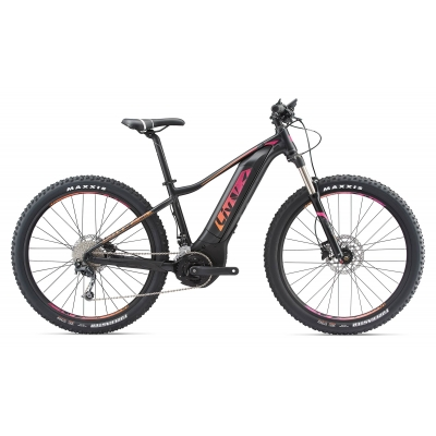 Liv/Giant Vall E+ 2 Women's Electric Mountain Bike 2018