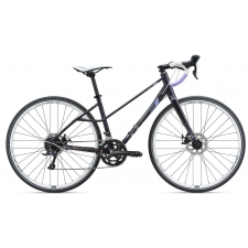 Liv/Giant BeLiv 1 Women's Drop Handlebar Hybrid Bike 2...