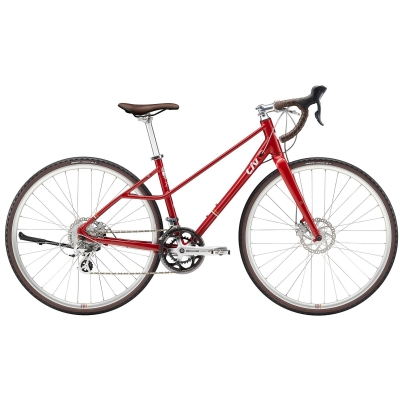Liv/Giant BeLiv 2 Women's Drop Handlebar Hybrid Bike 2018