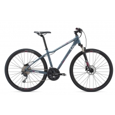 Liv/Giant Rove 1 Disc Women's All-terrain Hybrid Bike ...