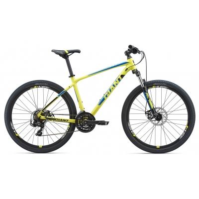 Giant ATX 2 Mountain Bike (Yellow) 2018
