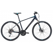 Giant Roam 1 Disc All-terrain Hybrid Bike 2018