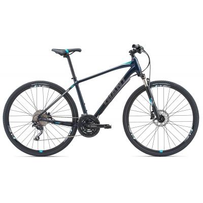 Giant Roam 1 Disc All-terrain Hybrid Bike 2018