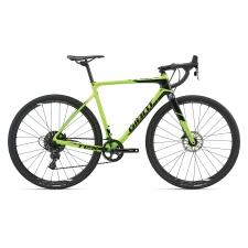 Giant TCX Advanced SX Carbon Gravel Bike 2018