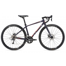 Liv/Giant Invite Women's Gravel Bike 2018