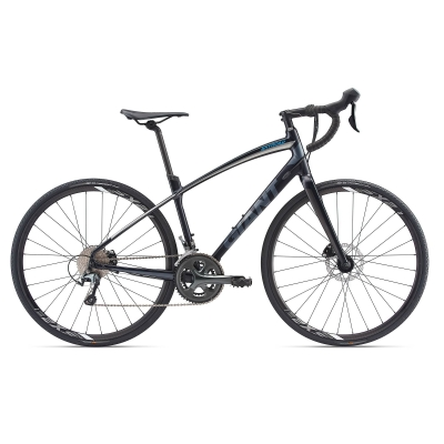 Giant AnyRoad 1 Gravel Bike 2018