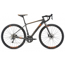 Giant ToughRoad SLR GX 2 Drop Bar Gravel and Touring B...