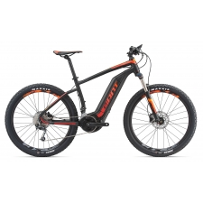 Giant Dirt E+ 2 Electric Mountain Bike 2018