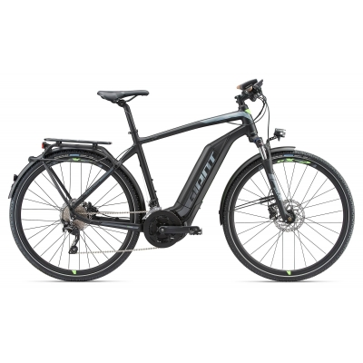 Giant Explore E+ 1 All-terrain Electric Bike 2018