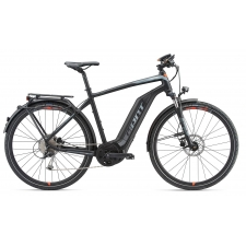 Giant Explore E+ 2 All-terrain Electric Bike 2018