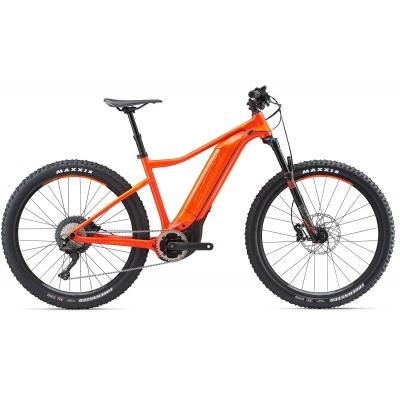 Giant Dirt E+ 1 Pro Electric Mountain Bike 2018