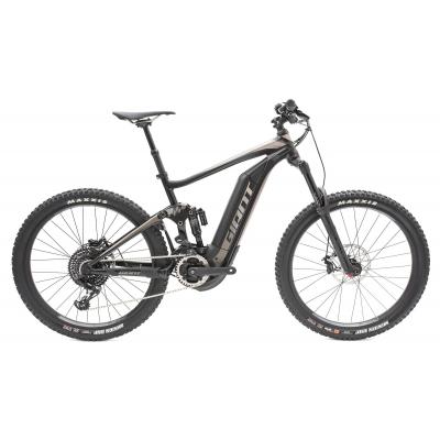 Giant Full E+ 0 SX Pro Electric Mountain Bike 2018