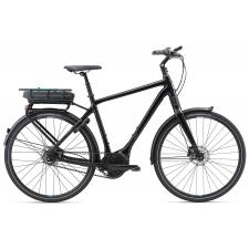 Giant Prime E+ Belt Drive Electric Leisure Bike 2018