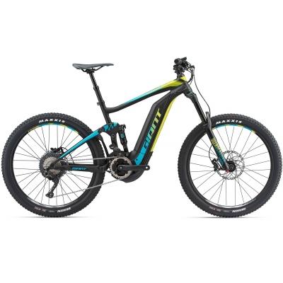 Giant Full E+ 1 SX Pro Electric Mountain Bike 2018