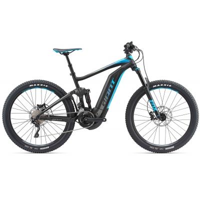 Giant Full E+ 1.5 Pro Electric Mountain Bike 2018