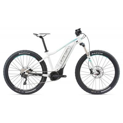 Liv/Giant Vall E+ 1 Pro Women's Electric Mountain Bike 2018