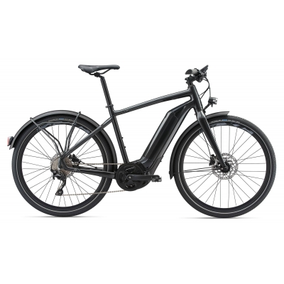 Giant Quick E+ Electric Commute and Leisure Bike 2018