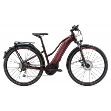 Liv/Giant Amiti E+ 1 Women's All-terrain Electric Bike...