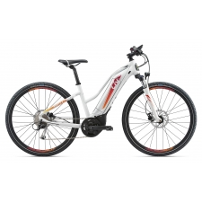 Liv/Giant Amiti E+ 2 Women's All-terrain Electric Bike...