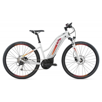Liv/Giant Amiti E+ 2 Women's All-terrain Electric Bike 2018