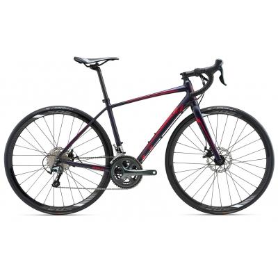 Liv/Giant Avail SL 2 Disc Women's Road Bike 2018