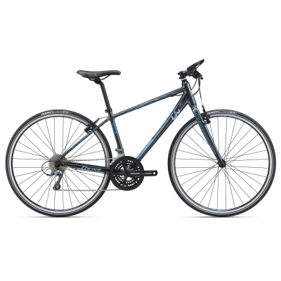 Liv/Giant Thrive 3 Women's  Flat Bar Road Bike 2018